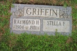 Raymond H. Griffin