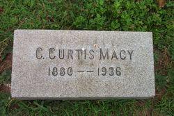 C. Curtis Macy