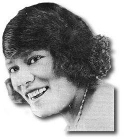 Rosa Henderson
