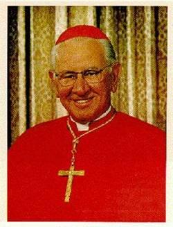 Cardinal John Joseph Krol