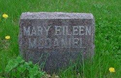 Mary Eileen McDaniel