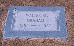 Walter Owen Graham