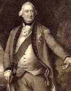 Charles Cornwallis
