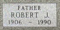 Robert J Bob Foster