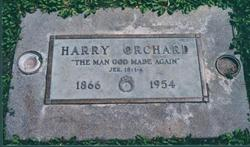Harry Orchard