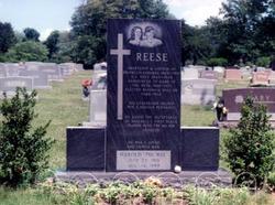 Harold Henry Pee Wee Reese