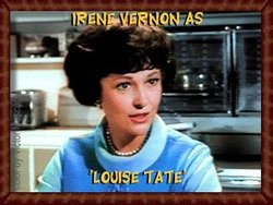 Irene Vernon