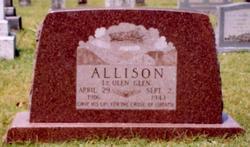 Olen Glen Allison