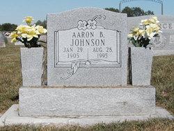 Aaron B. Johnson