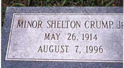 Minor Shelton Crump, Jr