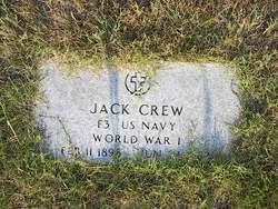 Jack Crew