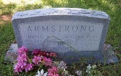 William Frank Armstrong
