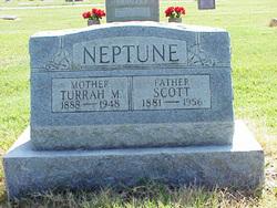 Turrah May <i>Bower</i> Neptune