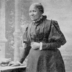 Frances Ellen <i>Watkins</i> Harper