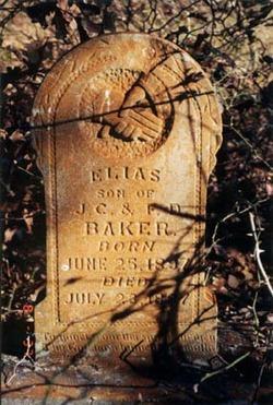 Elias Joseph Baker