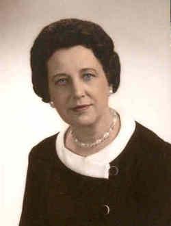 Lillian Emma <i>Wise</i> Biddix