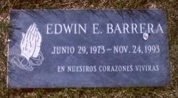 Edwin E. Barrera