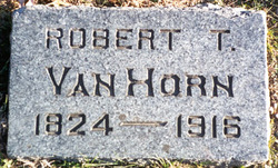 Col Robert Thompson Van Horn