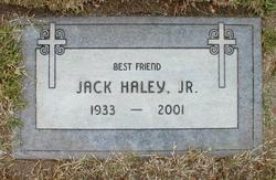 Jack Haley, Jr