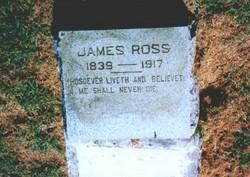James B. Ross