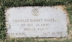 Charles Emmet Humble
