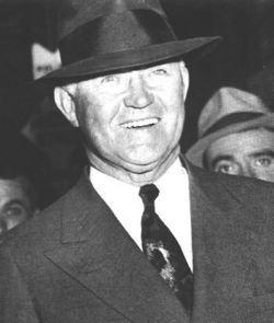 James J. Jimmy Hines