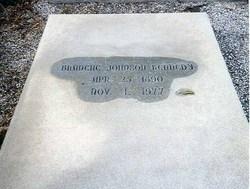 Blanche <i>Johnson</i> Kennedy