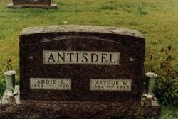 Arthur Winne Antisdel