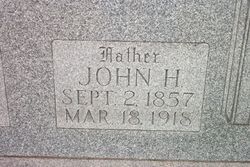 John Henry Capstick