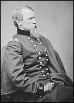 Gen David Bell Birney
