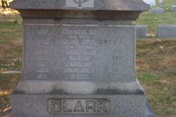 Caroline <i>Spencer</i> Clark