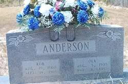Ola Anderson