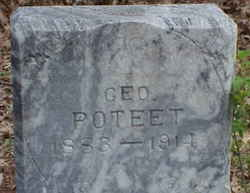 George Glick Poteet