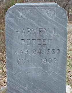 Harvey Lemuel Poteet