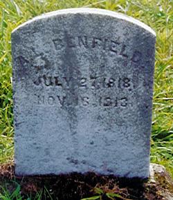 Adolphus L. Benfield