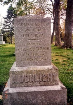 Ellen E. Moonlight