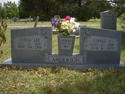 Linvle B. Anderson