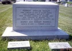 Herbert Spencer Hadley