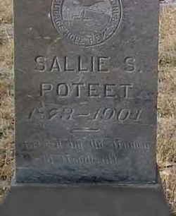 Sallie Poteet