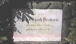 Johann Jacob Brahms