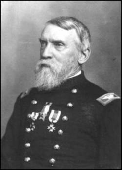 Gen Charles Champion Gilbert