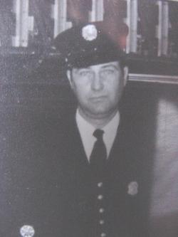 Capt Perry Adams