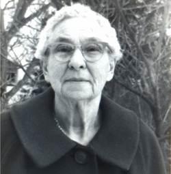Minnie M. <i>Koons</i> Hartzell