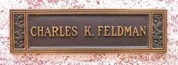 Charles K. Feldman