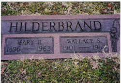 Wallace Hilderbrand