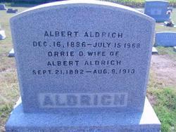 Albert T. Aldrich