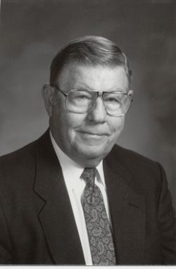 Alfred Charles Berndsen