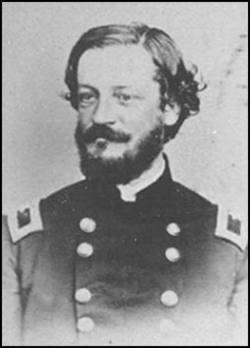 Thomas Leiper Kane
