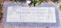 Shannon L. <i>Mohr</i> Davis