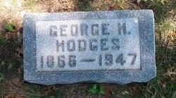 George Hartshorn Hodges
